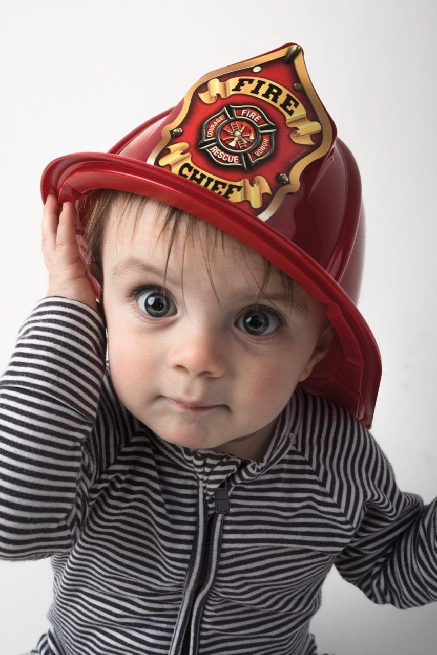Fireman Sawyer